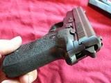 Sig Sauer Model P229 Semi-automatic Pistol, cal. 40S&W - 6 of 8