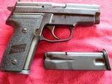 Sig Sauer Model P229 Semi-automatic Pistol, cal. 40S&W - 3 of 8