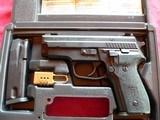 Sig Sauer Model P229 Semi-automatic Pistol, cal. 40S&W
