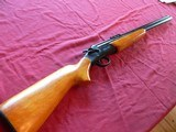 Savage Arms Model 24 S-E, .22 Win. Mag./20 gauge Combo - 3 of 8