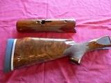 Krieghoff K-80 Shotgun exhibition grade wood - 2 of 12