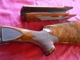 Krieghoff K-80 Shotgun exhibition grade wood - 8 of 12
