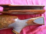 Krieghoff K-80 Shotgun exhibition grade wood - 11 of 12
