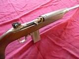 Universal Firearms Model M-1 Carbine, cal. 30 carbine Rifle - 6 of 12
