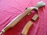 Universal Firearms Model M-1 Carbine, cal. 30 carbine Rifle - 2 of 12