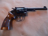 Smith & Wesson Model 1905 4th Change