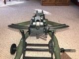 FNMag58 MachineGunTripod