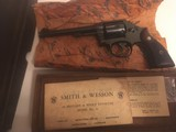 Smith& Wessonmodel 10MilitaryPolice
