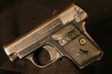 Colt 1908 .25 ACP - 1 of 3