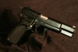 Browning Hi Power MK III