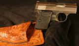 Browning Baby .25ACP with holster - 1 of 4
