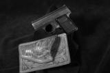 Browning Baby .25ACP with holster - 4 of 4