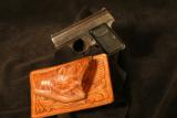 Browning Baby .25ACP with holster - 3 of 4