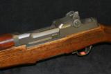 Springfield M1 Match rifle