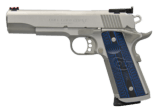 COLT GOLD CUP STAINLESS 9MM