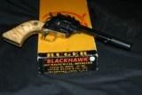 RUGER BLACKHAWK BRASS FRAME - 11 of 12