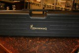 BROWNING CITORI FEATHER 16 GAUGE - 8 of 8