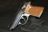 WALTHER PPK NAZI