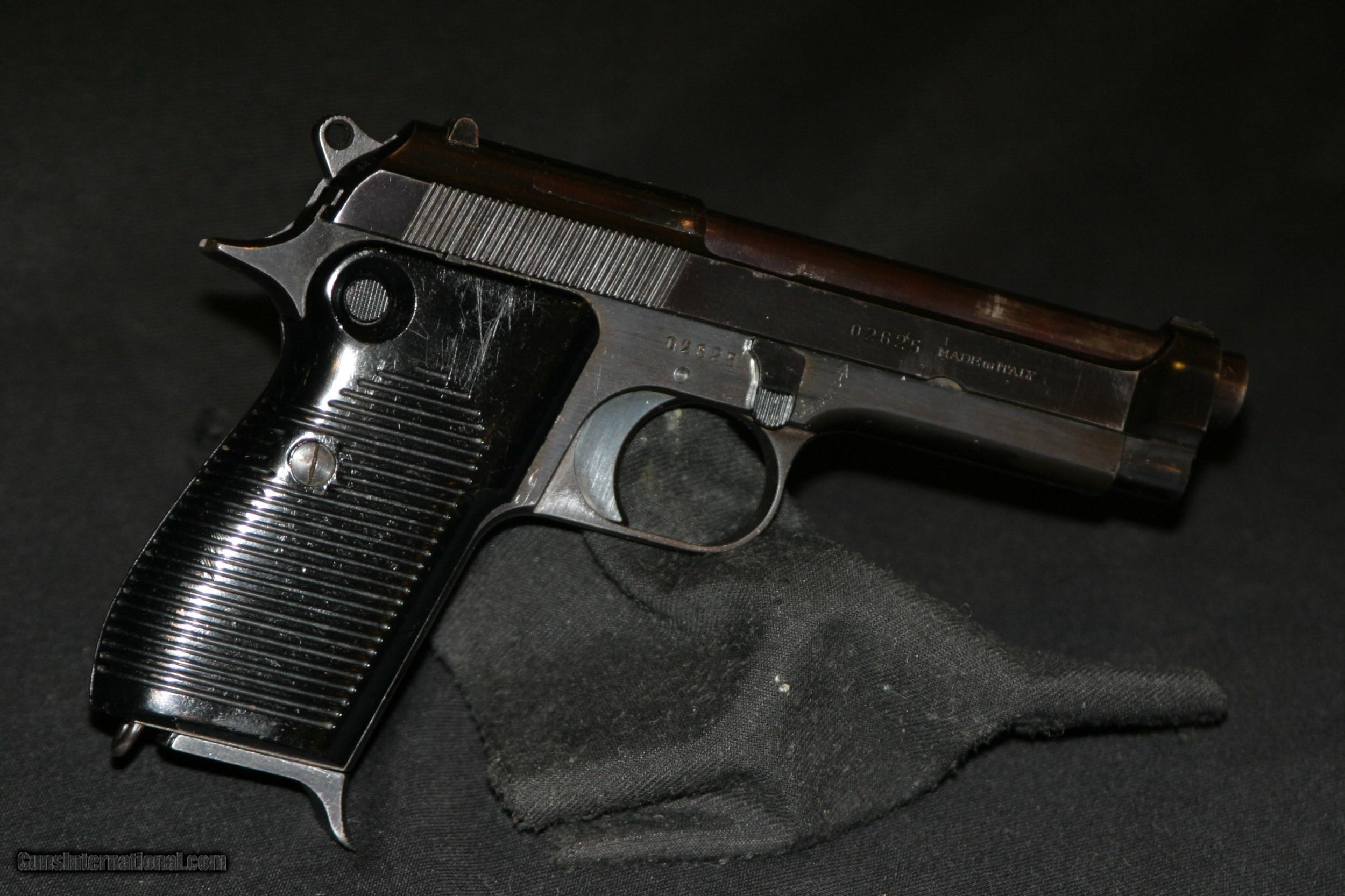 Beretta 1951 9mm