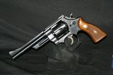 S&W M28 1960 - 2 of 13