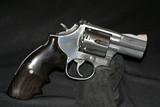 """S&W 686 2.5"""" - 1 of 7"""