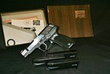 WALTHER P88