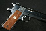 COLT NATIONAL MATCH GOLD CUP.45 - 3 of 7