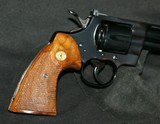 """COLT PYTHON 6"""" WITH BOX - 4 of 12"""