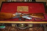 J.VENABLES PAIR GAME GUNS