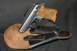 WALTHER PPK WWII - 1 of 16