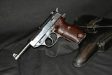 WALTHER P-38 WWII - 5 of 17
