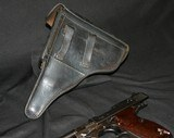 WALTHER P-38 WWII - 7 of 17