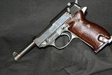 WALTHER P-38 WWII - 15 of 17