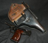 WALTHER P-38 WWII - 9 of 17