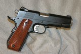 ED BROWN EXECUTIVE CARRY.45 - 1 of 10