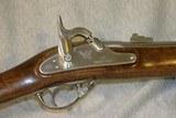 PEDERSOLI Springfield 1861 US Percussion Rifle