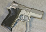 S&W 6906 - 3 of 4
