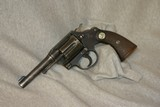 COLT POLICE POSITIVE SPECIAL.32