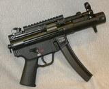 H&K SP5K - 2 of 8