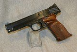 S&W 41 - 12 of 15