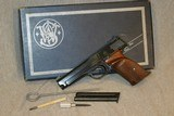 S&W 41 - 9 of 15