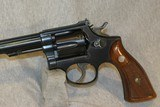 S&W K38 - 2 of 10