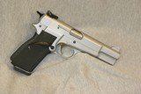 BROWNING HI-POWER 9MM - 4 of 7