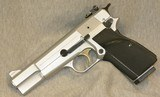 BROWNING HI-POWER 9MM - 1 of 7