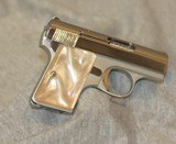 BROWNING BABY AUTO.25 - 3 of 4