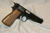 BROWNING HI-POWER 9MM - 3 of 8