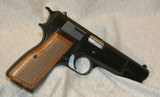 BROWNING HI-POWER 9MM - 4 of 8