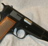 BROWNING HI-POWER 9MM - 2 of 8