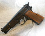 BROWNING HI-POWER 9MM - 8 of 8