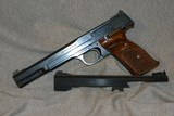 S&W M41 2 BBL SET.22LR - 2 of 6